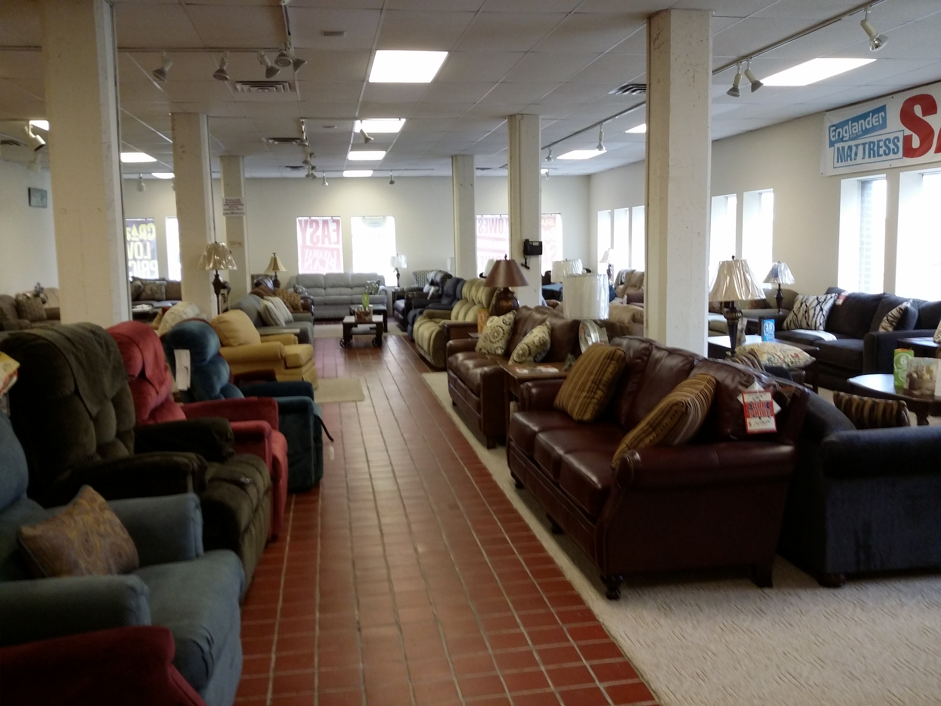 Furniture Store, Kitchen Sets, Bedroom Furniture, Recliners: Quad Cities,  Rock Island, IL